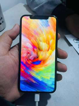 Apple iPhone XS 64GB Black In Good Condition