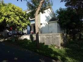 Rumah luas murah di cluster Pandanaran hill Sambiroto