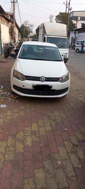 Volkswagen Vento 2012 Diesel Well Maintained