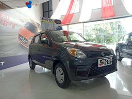 Maruti Suzuki 800 2021 Petrol