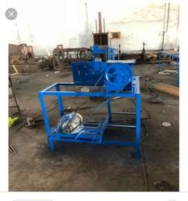 Chain link jali machine Tilda Neora Raipur CG