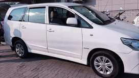 Innova taxi for hire available 24/7