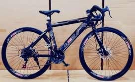 ROAD BIKE CYCLE 21 GEARS HIGH SPEED CYCLE