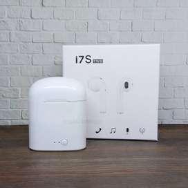 Headset Bluetooth i7S TWS