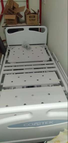 3 Function Electric Hospital Bed/Patient  3 Crank Electric G 420
