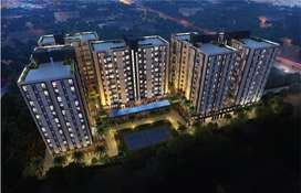 1136 Sq FT 3 BHK Flat for sale at Madhyamgram Sodepur Road