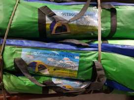 Available in bulk quantity camping Tents