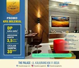 Condotel 0610 ! The Palace Yogyakarta Investasi Apartemen dekat kampus