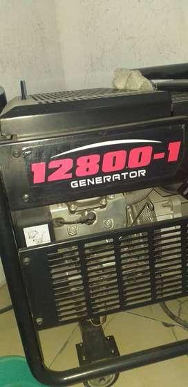 GENSET LONCIN 12800-1 3 PHASE
