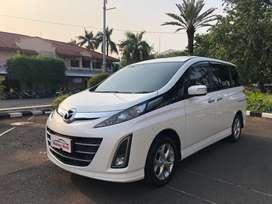 Mazda Biante 2.0 2012 SUPER ISTIMEWA