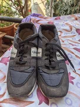Unistar shoes size 8