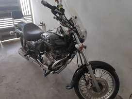 Bajaj avenger 200cc dtsi