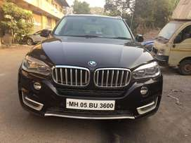 BMW X5 xDrive 30D DPE ,Sparkling Brown