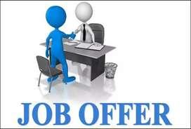 Urgent Vacancy For a Ground staff jobs