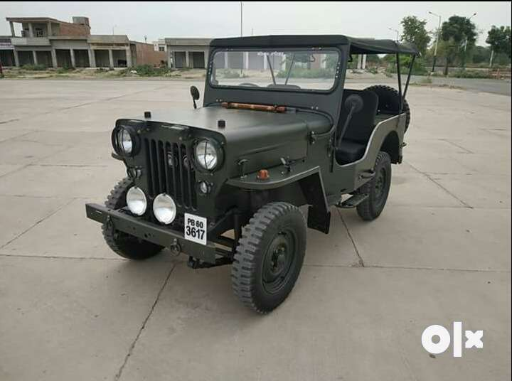 Contact us for purchasing an excellent Jeep home 0