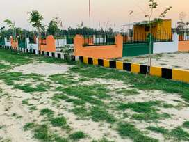 At Faizabad road shalimaar mannat