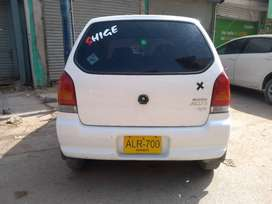 Alto VXR Available For Bookings n Pick N Drop