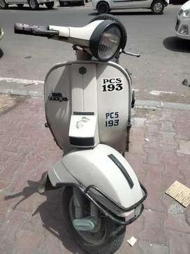 Scooter Lml Alpha