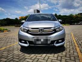 All New mobilio E facelift 2017 matic CVT