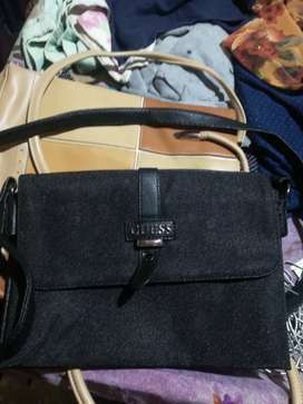 Argent for sale guess hand bag