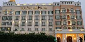 Vacancies for fresher's in five star hotel