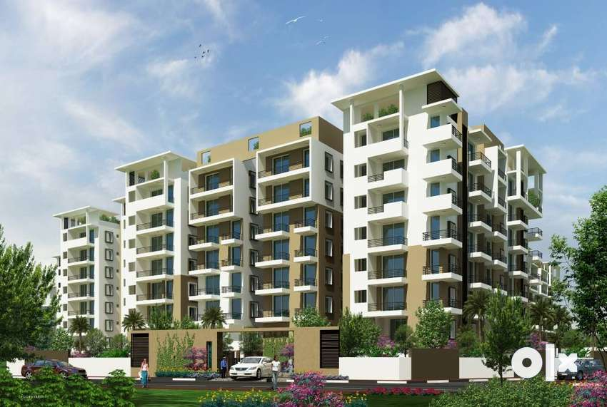 life time fetching investment| KT Residency premium Co-Living property 0