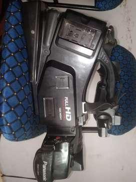 Video HD camera