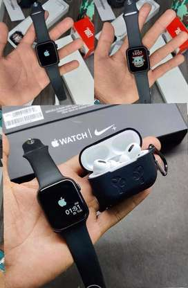 Smartwatches & airpods for wholesale