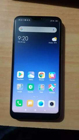Redmi 6 Pro Awesome Condition 3/32