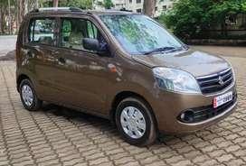 Maruti Suzuki Wagon R 1.0 2012 LPG