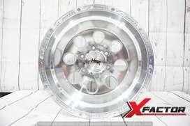 Veleg Mobil Offroad Panther Dmax Terrano Hartop Velg HSR Ring 15