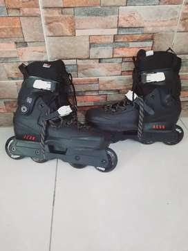 Sepatu Roda USD AEON 80