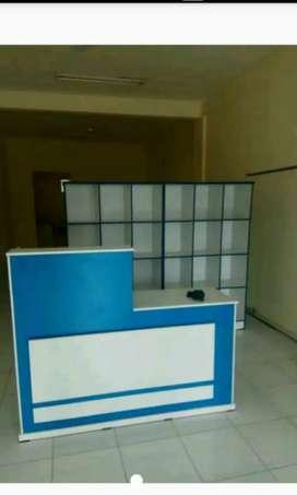 All Furniture.Rak Lemari & Meja Kasir.Pembayaran Bisa COD
