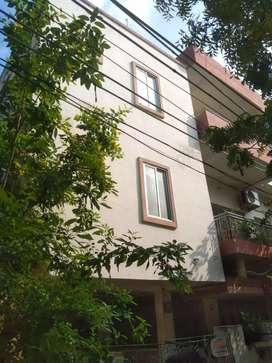 2stair house 10ank site 10500rents Balaji nagar