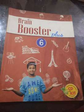 GK book for class 6th