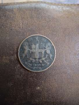 A Old Coin