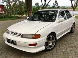 KIA/Timor S515 SOHC Tahun 1997 Mulus Istimewa