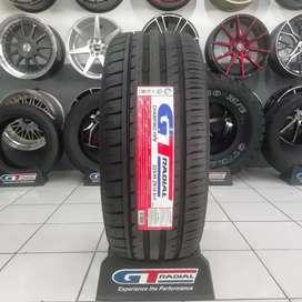 Jual ban GT RADIAL 225/45 R18 CHAMPIRO HPY. B/buat : mercy Accord BMW