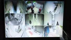 #CCTV 2MP Super Jernih~