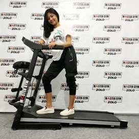 Alat Olahraga Treadmill Elektrik QN/459 - Kunjungi Toko Kami