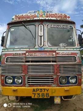 Ashok Leyland Stile 2002 Diesel Good Condition