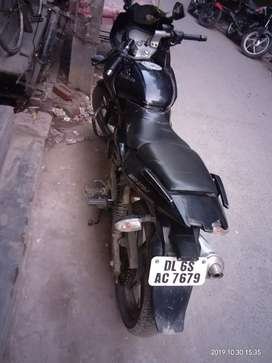 Pulsar 220 in best condition no Extra kharcha