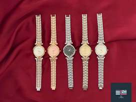 Branded Women Watches