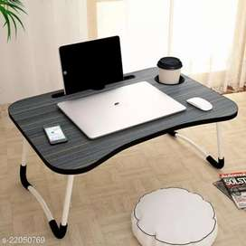 New Stylish foldable laptop table ( only Table ) - cash on Delivery