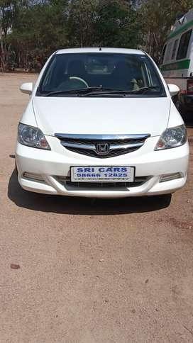 Honda City 1997-2006 1.5 EXI S, 2006, Petrol