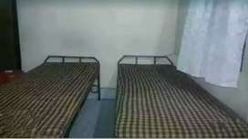 Gents Hostel at Ravipuram @4000 with food and accommodation.