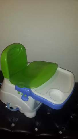 Dining chair for kids Fisher price brand