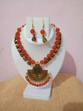 pearl necklace lowest price