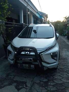 Xpander Sport K 1,5L 2019 Matic Putih