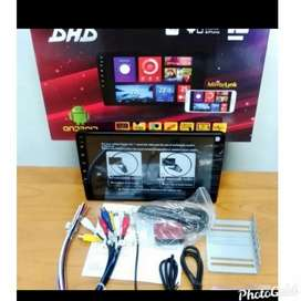 Double Din Tape Mobil DHD 10 inchi 7100 android